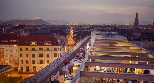 MILESTONE Budapest Semmelweis