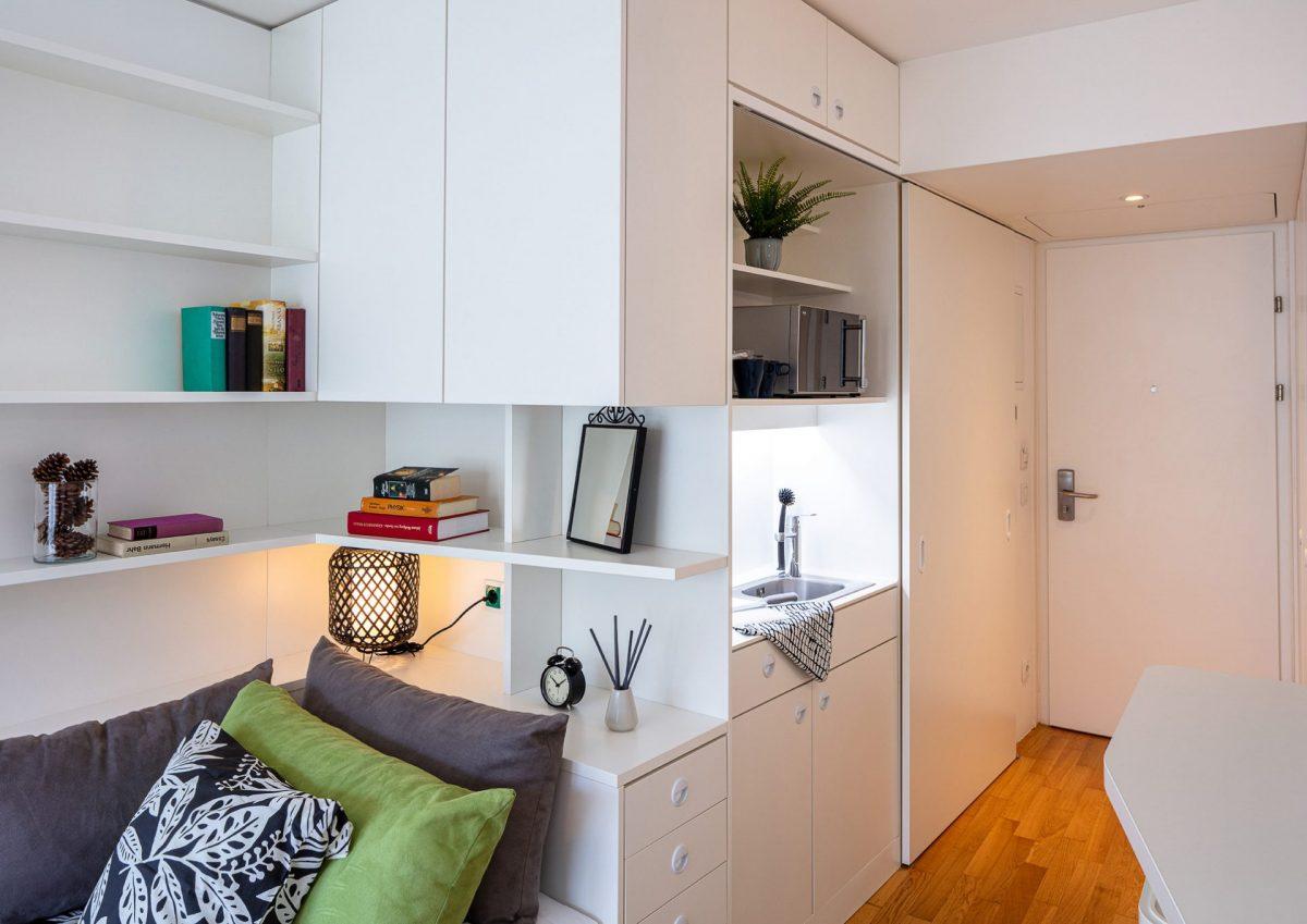 jutalék mentes egységes apartment vienna
