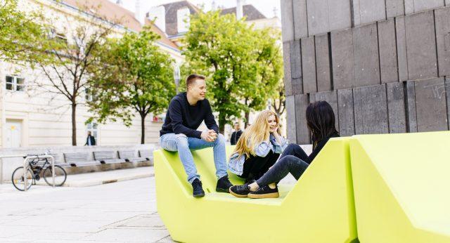 MILESTONE Vienna Campus