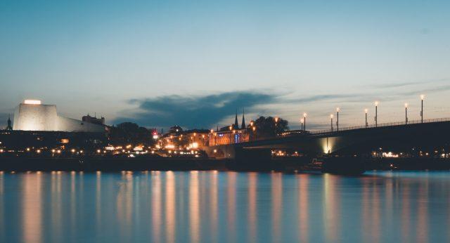 MILESTONE Aachen West